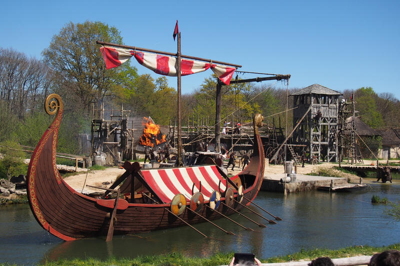Puy du Fou Hôtel The Originals Saint-Herblain Nantes Ouest
